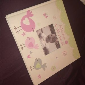 Other - Baby Photobooks & bottles